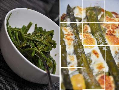 Ricette con gli asparagi 1