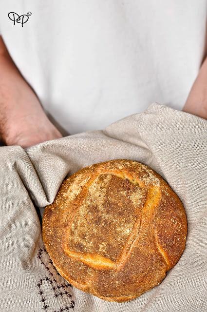 pane grano duro