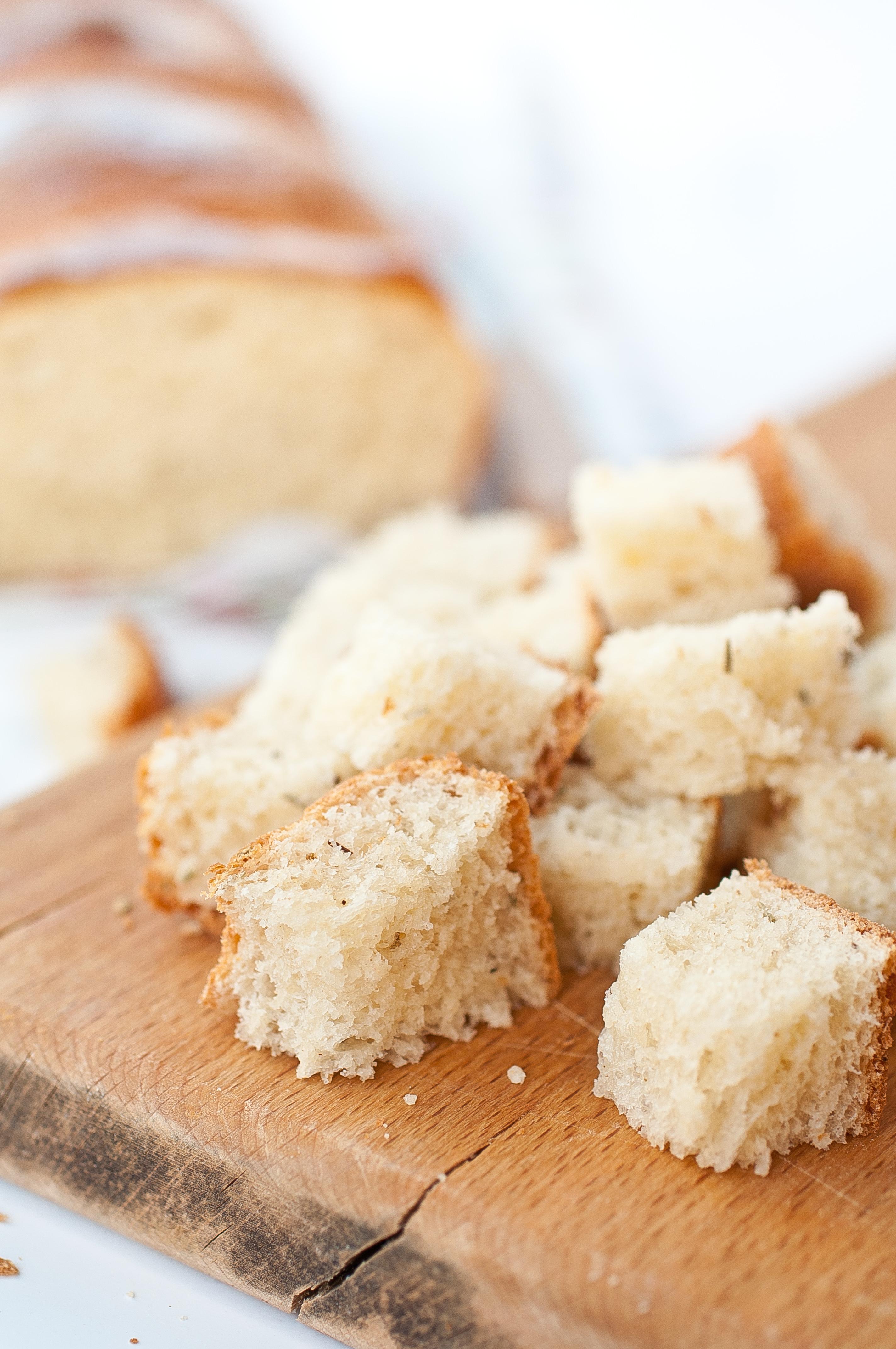 Pan brioche perfetto al rosmarino - ricetta
