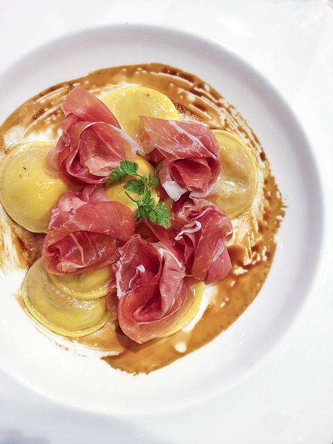 Prosciutto di Parma - Peck
