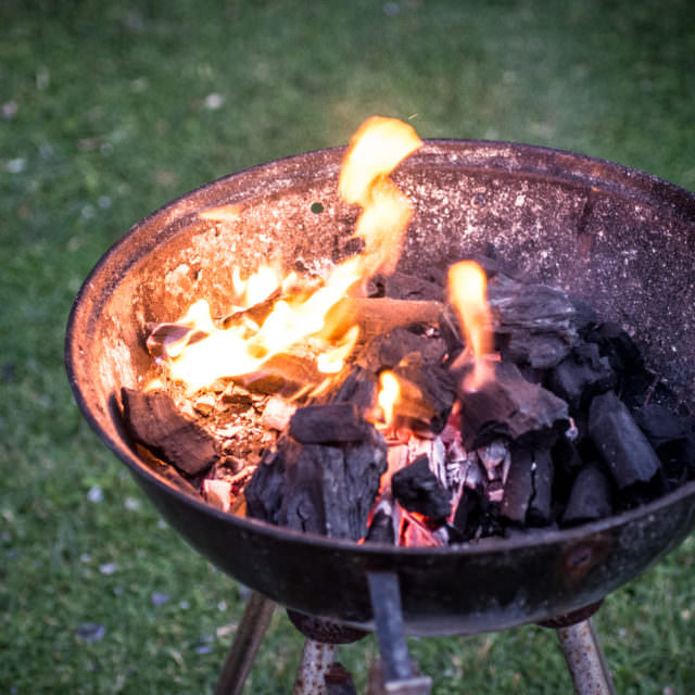 i segreti per una grigliata perfetta