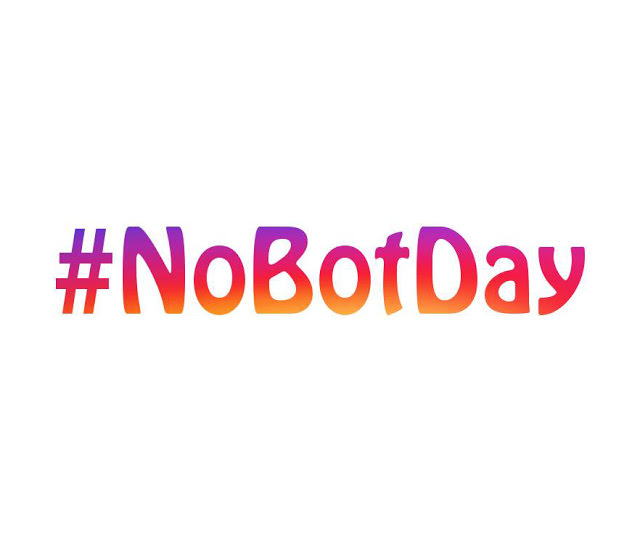 No bot day