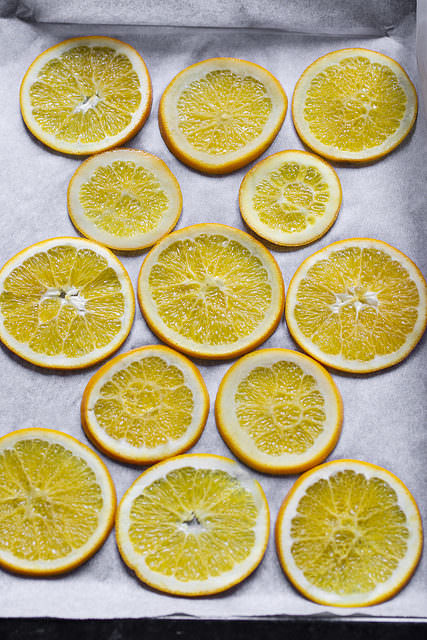 arance per rotolo