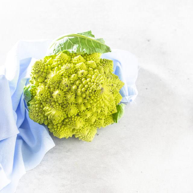 inverno - broccolo
