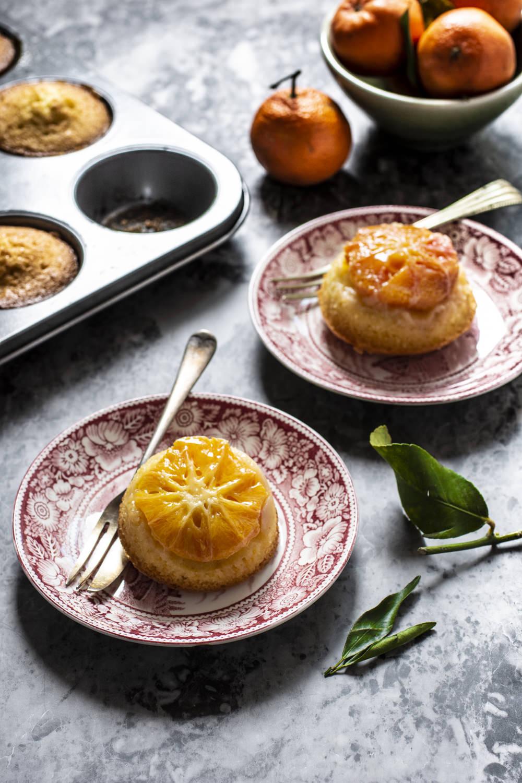 Tortine clementine