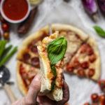Pizza con lievito istantaneo2