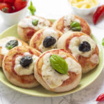 Pizzette yogurt 01