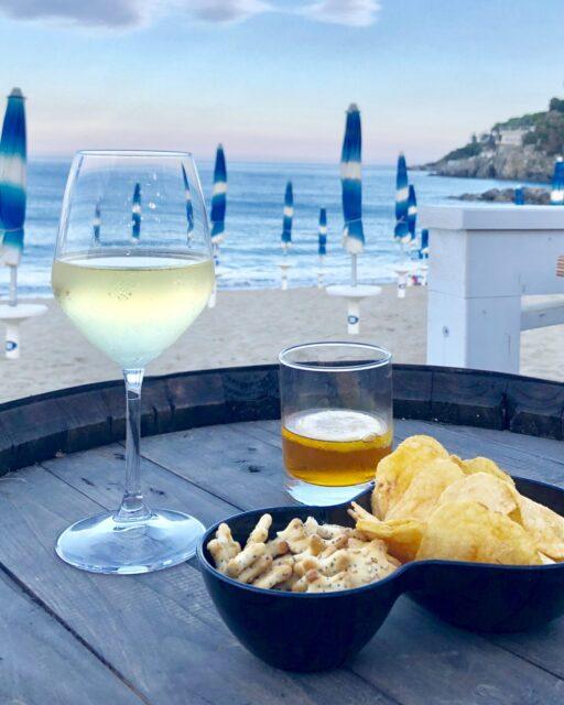 Copanello beach - Hotel Il Gabbiano