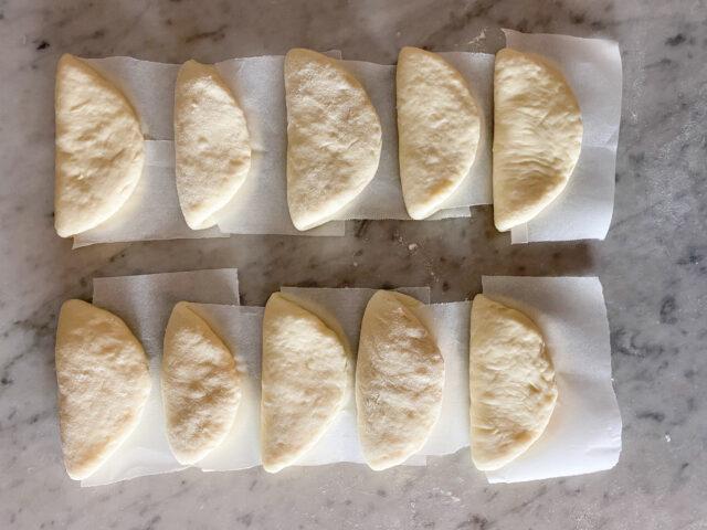 formatura panini cinesi