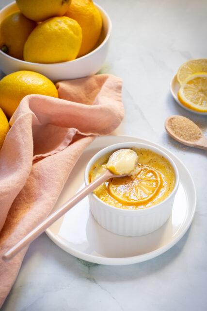 Creme Brulèe al limone1