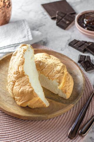 Cloud Bread dolce